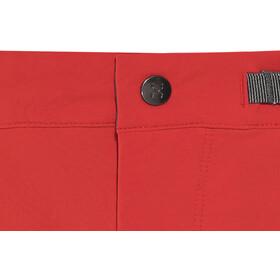 Haglöfs Lizard Shorts Dame pop red